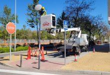 Tres nous districtes de Castelló inicien la renovació del seu enllumenat per tecnologia LED