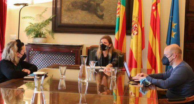 Castelló ultima la posada en marxa de la web després de l'atac informàtic