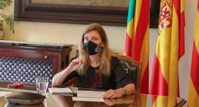 La Policía Local de Castelló impone 137 denuncias en dos semanas por infringir las medidas para contener la covid-19