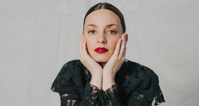 El Festival Jazz a Castelló fitxa Carola Ortiz per presentar el seu tercer disc
