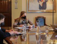 Castelló avança en el restabliment del sistema en la tercera setmana després de l'atac