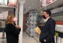 Innovación Comercial se reúne con Comerços del Raval para planificar nuevas acciones en Castelló