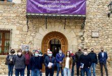 La Diputació de Castelló reúne a las alcaldías del nuevo consorcio del Pla de l'Arc para avanzar en la gestión solidaria del agua en la provincia