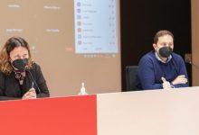 L'Ajuntament de Castelló avança en el restabliment del sistema informàtic i en el diagnòstic de dades després del ciberatac
