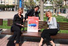 El festival 'Per Nassos' conjuga al Raval l'art del clown clàssic i contemporani amb música