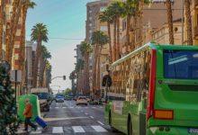 Castelló preveu l'ús de paviment ceràmic drenant en la reforma de l'avinguda Lledó