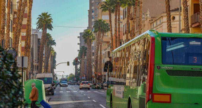 Castelló prevé el uso de pavimento cerámico drenante en la reforma de la avenida Lidón