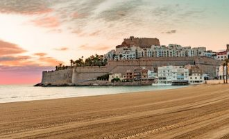 Peníscola acollirà l'Assemblea Anual dels Pobles més Bonics d'Espanya enguany