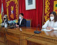 Vinaròs conforma la seua nova corporació municipal