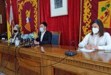 Vinaròs conforma su nueva corporación municipal