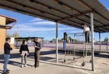 Almassora sol·licita a l'IVACE més de 130.000 euros per a instal·lar plaques solars en la piscina municipal