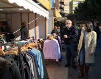 Almassora impulsa els seus negocis locals amb una nova fira de comerç en Santa Quitèria