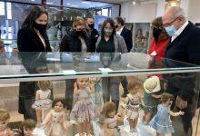 El Museu del Joguet d'Almassora avança per a ser un reclam turístic provincial