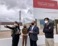 El Consell certifica l'enderrocament del Grup B d'Almassora per a buscar el futur ús del solar