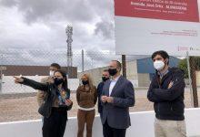 El Consell certifica el derribo del Grupo B de Almassora para buscar el futuro uso del solar