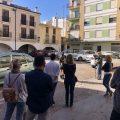 Cultura dona el vistiplau la reforma de la plaça Major d'Almassora