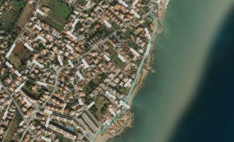 Vinaròs executarà obres per millorar l'asfalt en carrers de la Costa Nord, Sud i zona de l'ermita