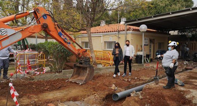 La Vall d'Uixó amplía a 18 meses el contrato al alumnado del programa Et formem