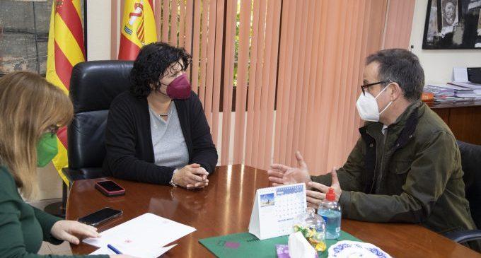 La Diputació de Castelló aposta per reforçar el servei de mediació de l'habitatge i evitar nous desnonaments a la província