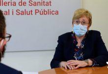 """Ana Barceló: """"Segons la previsió del Ministeri, podem arribar al 70% de població vacunada a l'estiu"""""""