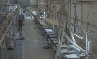 Onda acuerda con empresas la realización de cursos de hornero y prensista para mejorar la inserción laboral de los vecinos