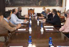 La Diputació i Altur Hosbec estudien canvis a 'Castelló Sènior' per a adaptar-ho al mercat actual