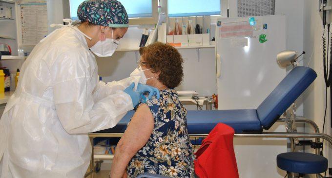 Ja hi ha més persones immunitzades en la Comunitat Valenciana que contagiades des de l'inici de la pandèmia