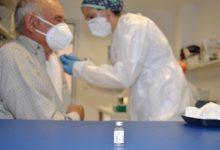 Sanitat comptarà amb 133 punts de vacunació a partir del 24 de maig
