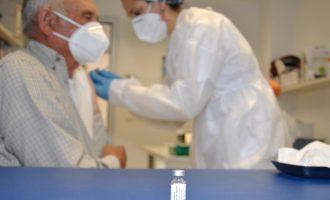 Juny se situa com a mes clau en la campanya de vacunació contra la COVID-19