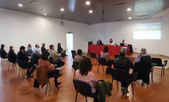 Los representantes turísticos de Onda consensúan medidas para impulsar Turismo Inteligente