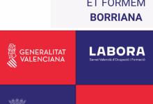 Burriana pone en marcha el programa mixto de empleo y formación 'Et Formem' para colectivos vulnerables