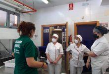 Castelló sol·licita finançament a la EPSAR per a reparar un trencament registrat en l'emissari submarí en l'últim temporal