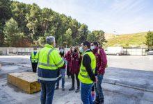 Educadors i educadores ambientals coneixen en primera persona la gestió de residus de Reciplasa