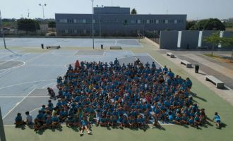 Borriana obri el termini per a inscriure's en la XXXV Escola d'Estiu del Centre Social Antonio Pastor