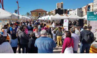 Vinaròs ajorna la celebració de la Fira del Llibre 2021 per evitar aglomeracions