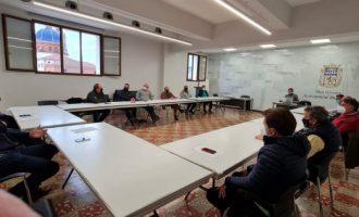 El Consell Agrari de Nules demana solucions a la Generalitat davant el cotonet