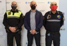 La Policia Local de la Vall d'Uixó es formarà en diversitat en els jornades 'Policia, LGTBIQ+, Drets 2021'