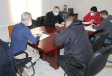 Nules recuperará el refugio de la plaza del Convento de la Sagrada Familia