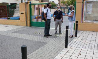 Educació concentrarà la informació sobre els centres en una sola plataforma per a facilitar l'escolarització a Castelló