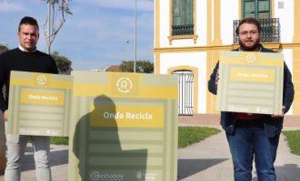 Onda lanza una nueva edición de Reciclabox para incentivar la recogida selectiva y el reciclaje