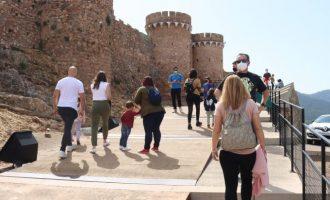 Más de 3.500 visitantes escogen Onda para pasar sus vacaciones de Semana Santa