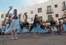 Peníscola formalitza la seua petició de BIC per a les festes de la Verge de l'Ermitana
