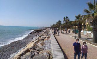 Les oficines de turisme d'Almenara baten rècord de visitants aquesta Setmana Santa