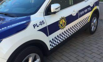 Les Alqueries aumentará los controles de tráfico para incrementar la seguridad vial en el municipio