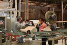 Onda inicia un curso de prensa cerámica para fomentar la especialización en el sector