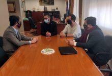 L'Alcora y el CEEI buscan cómo colaborar para impulsar la innovación y el emprendimiento