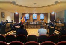 Ajuntament i col·lectius taurins es reuneixen perquè el bou torne a Borriana per la Misericòrdia
