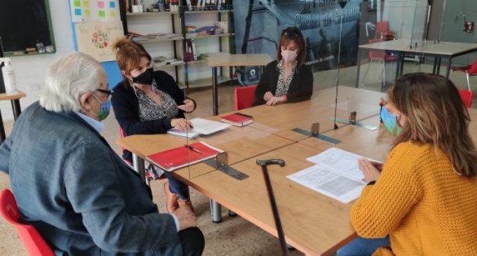 Castelló atiende a 1.300 personas a través del Plan Sociocultural San Agustín 2020 dirigido a reducir la exclusión social