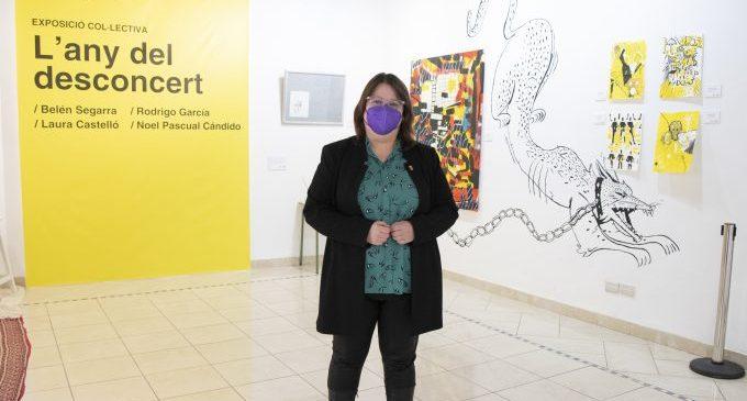 La Diputació involucra tot el sector de les arts escèniques en el seu projecte per a apropar la cultura als 135 municipis de la província