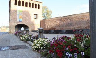 Onda se adhiere a la iniciativa 'Viles en flor' para promover el desarrollo urbano sostenible